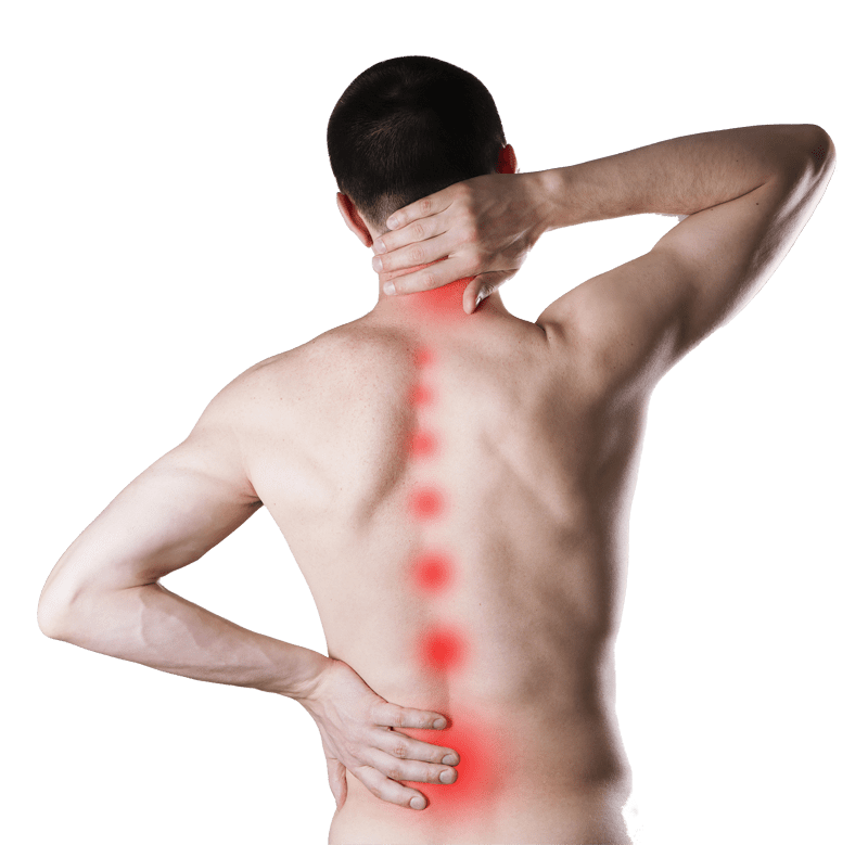 back pain treatments B3 medical